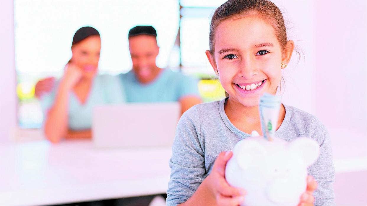 La educación financiera es clave como factor para el progreso