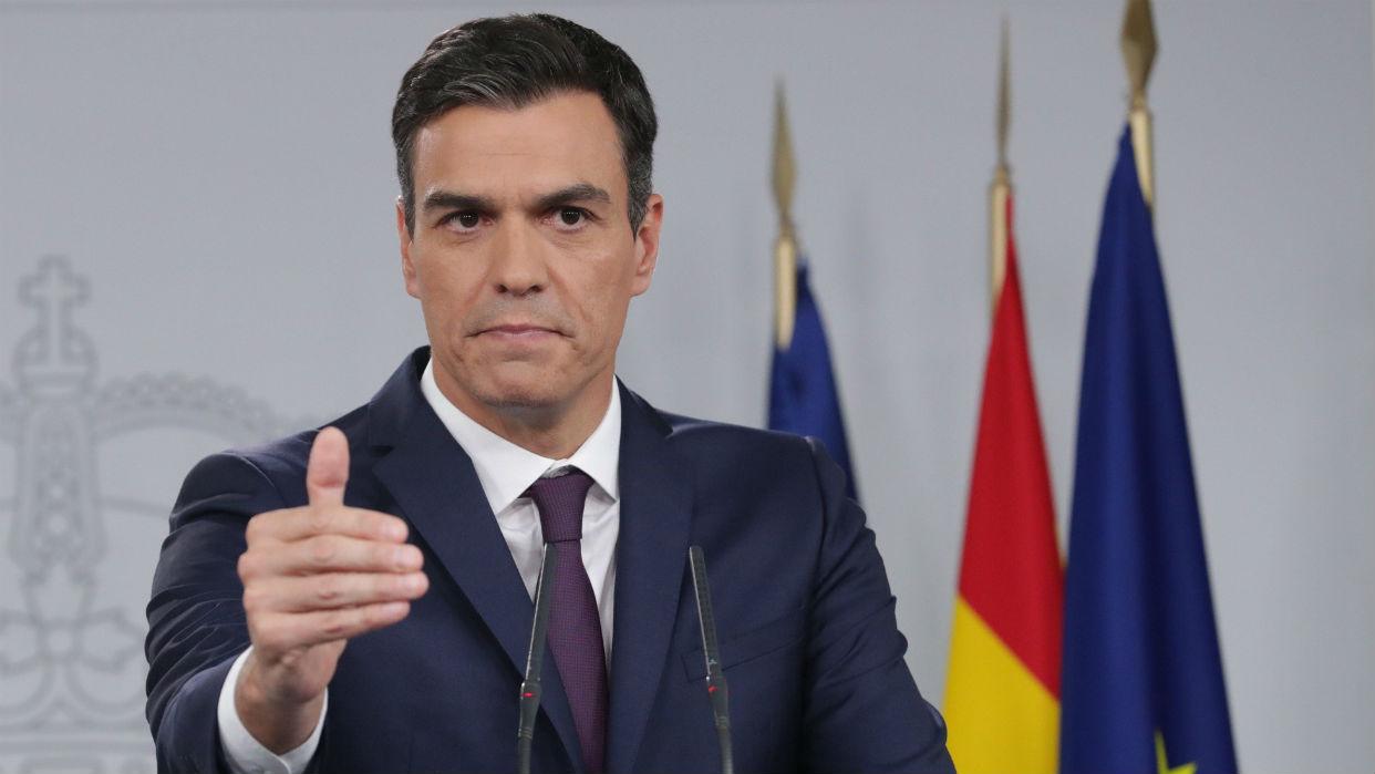 España aumentará el número de visados humanitarios para venezolanos