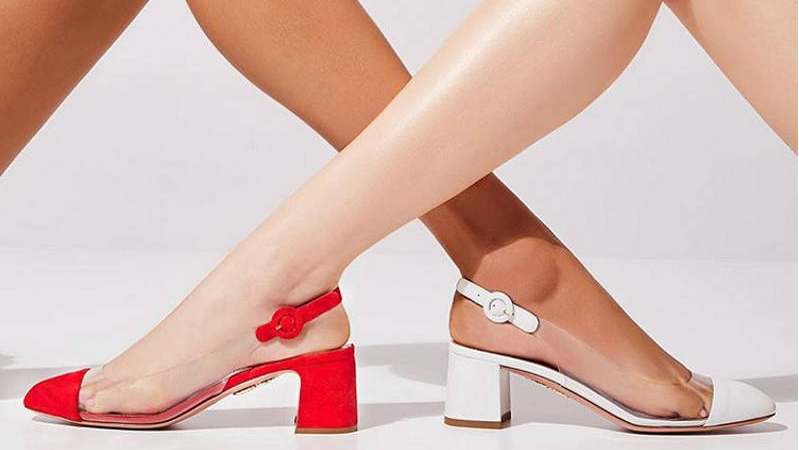 a36ff99f Se ponen de moda los zapatos sin tacón