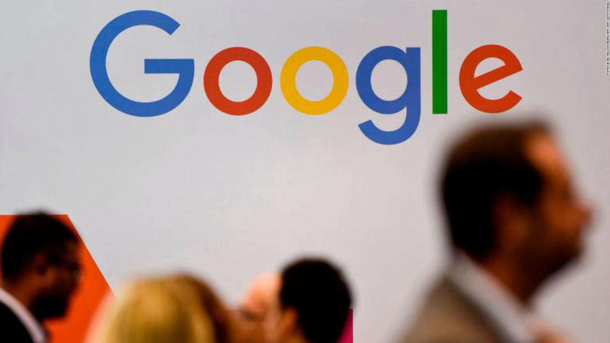 Unión Europea multa a Google con 1.690 millones de dólares por violar normas antimonopolio