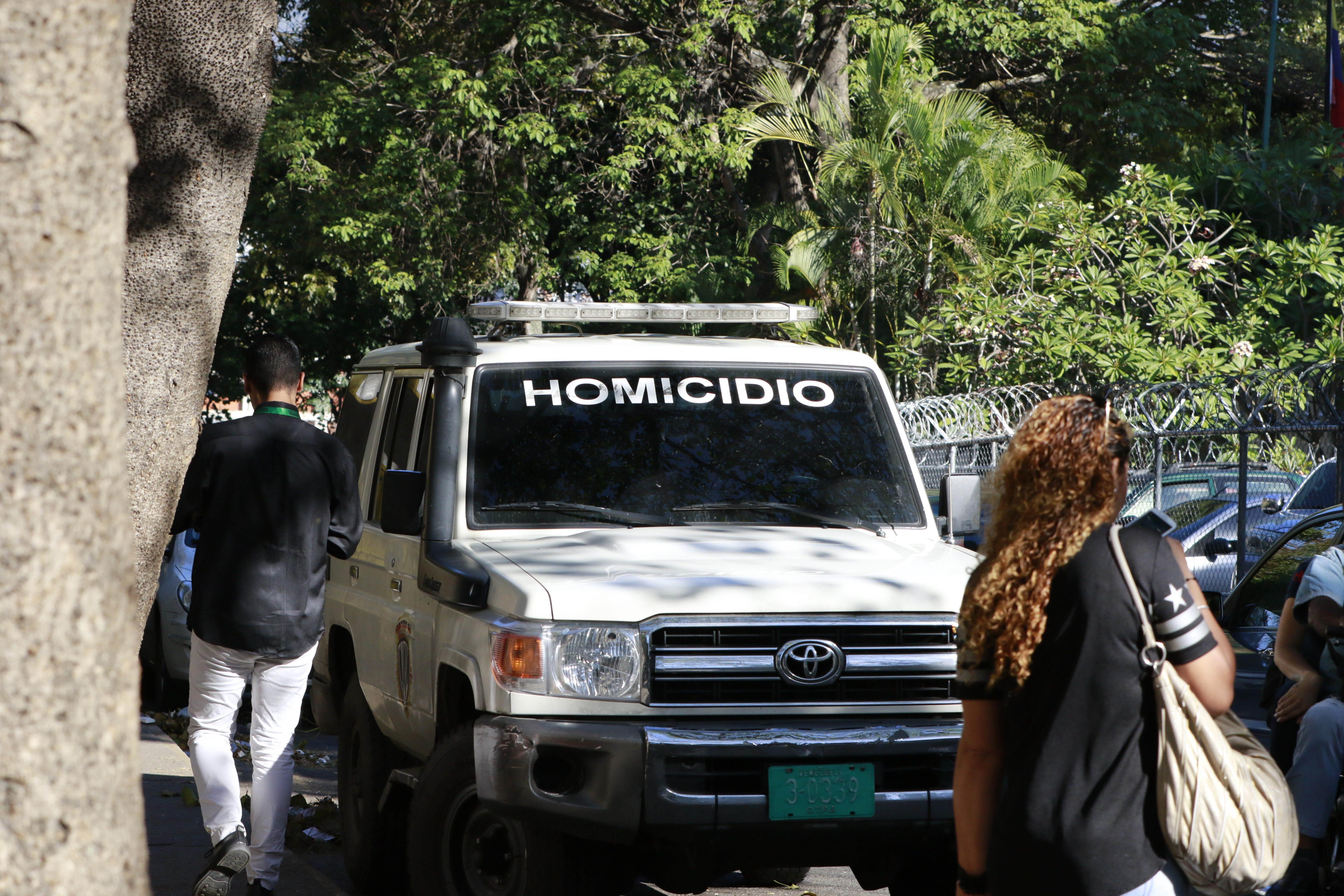 Asesinaron a joven de 16 años en  barrio entre Petare y Santa Lucía