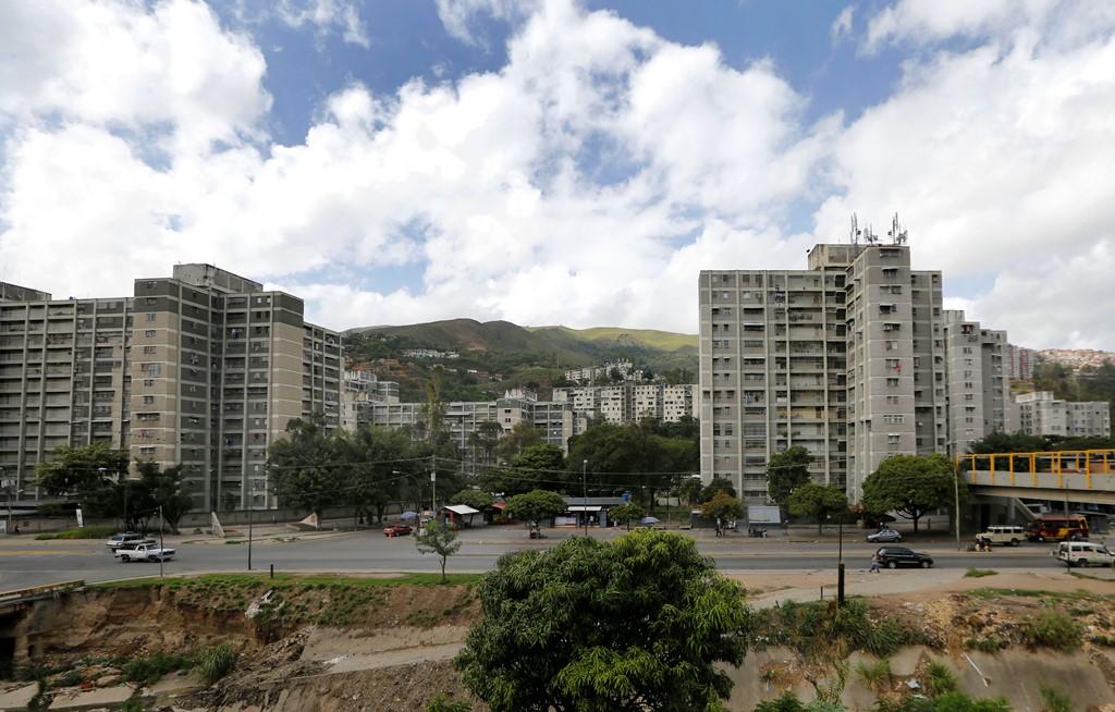 En Caricuao quieren hacer realidad un sueño ecológico