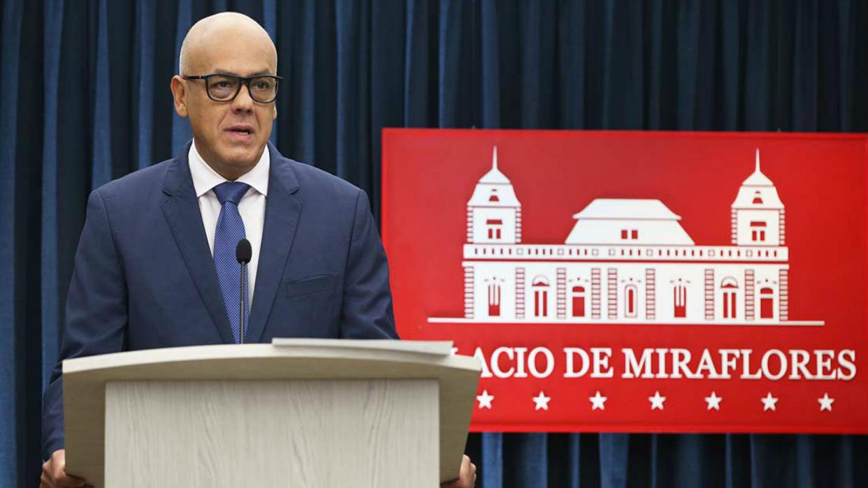 Rodríguez: VP pretendía tomar instalaciones militares en el estado Sucre