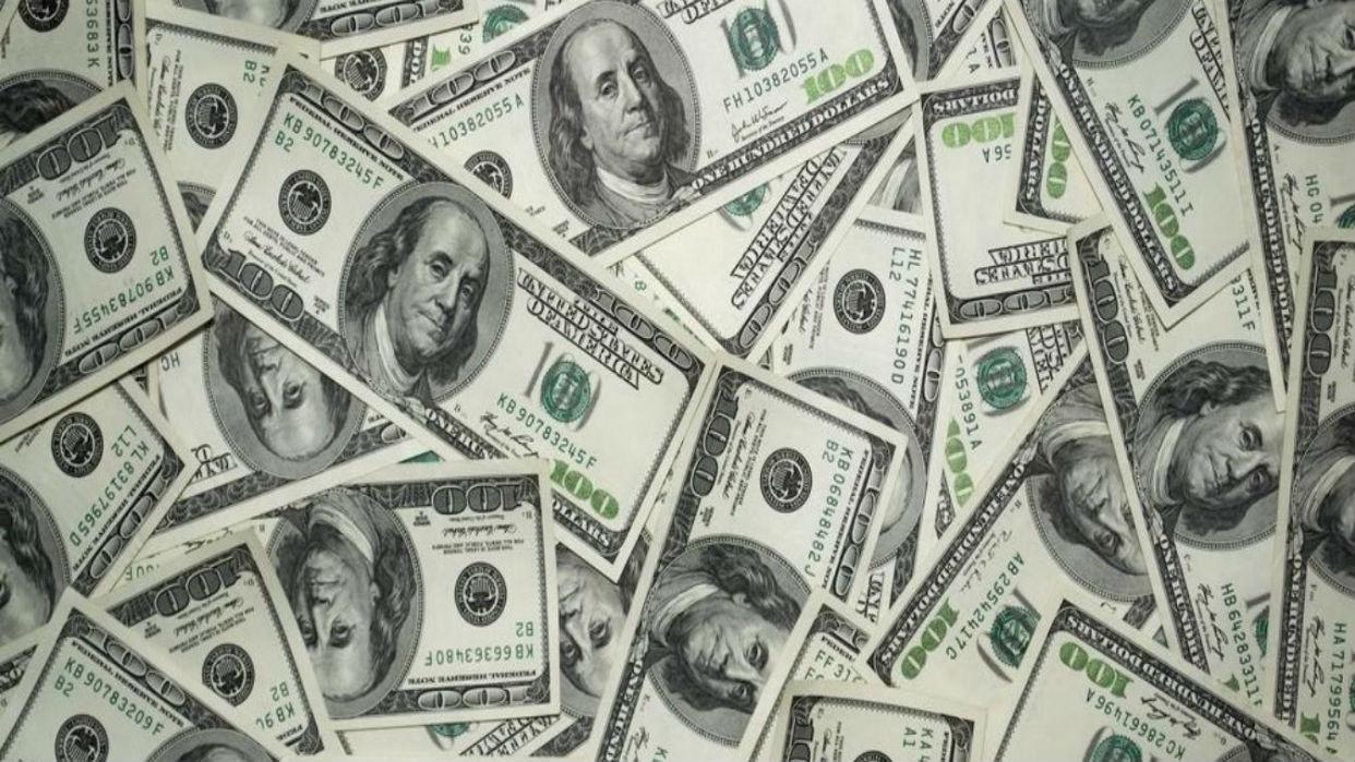 Precio del dólar Dicom se situó en  248.832 bolívares
