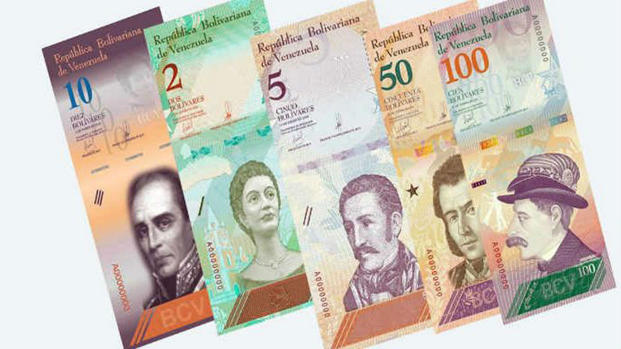 Servicios de banca electrónica operarán del 17 al 19 de agosto