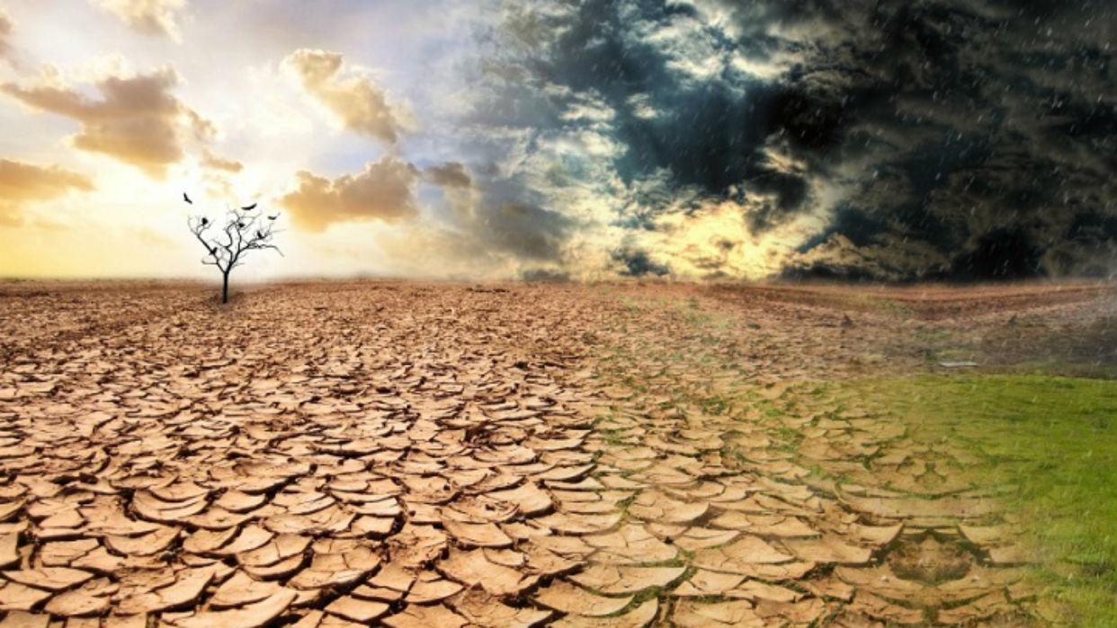 Ola de Calor y clima errático son fruto del Efecto Invernadero