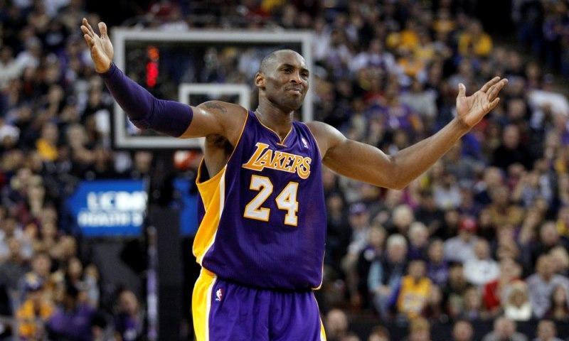 El mundo del baloncesto se viste de luto tras fallecimiento de Kobe Bryant