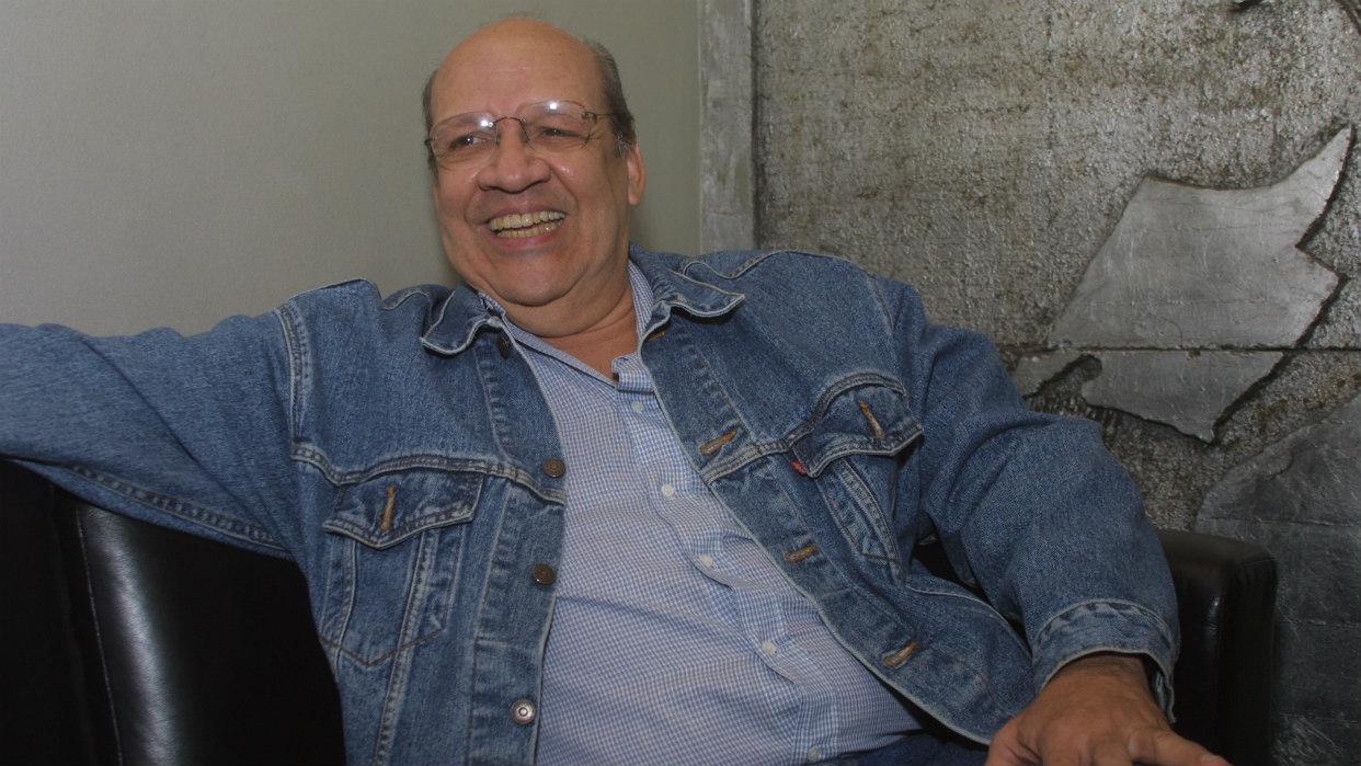Falleció Cayito Aponte