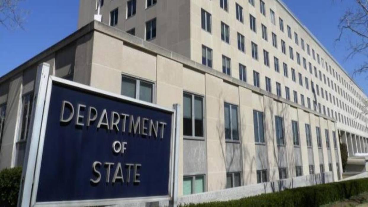 EEUU critica detenciones arbitrarias aplicadas por el Gobierno tras atentado a Maduro