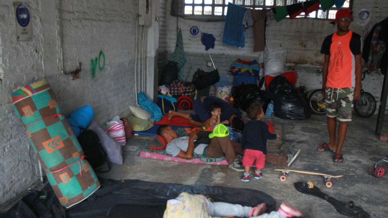 Perú también le pedirá pasaporte a los migrantes venezolanos