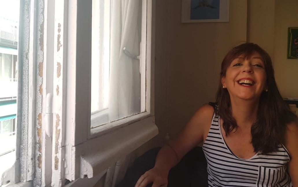 Mónica Montañés: