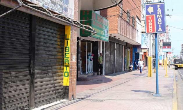 """Empresarios y trabajadores demandan """"cambio de rumbo"""" en políticas socioeconómicas del país"""