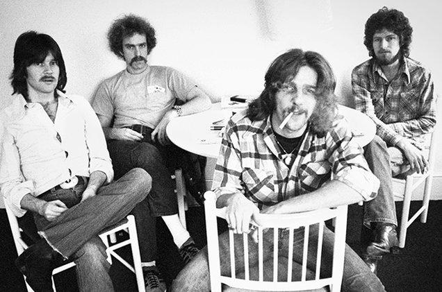 Eagles Desplaza A Quot Thriller Quot Como 225 Lbum M 225 S Vendido