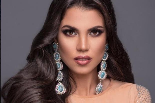 Venezolana representará a Chile en Miss Universo