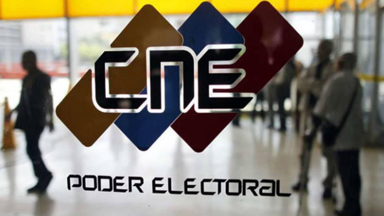 CNE iniciará este sábado Auditoría de Producción de Máquinas de Votación