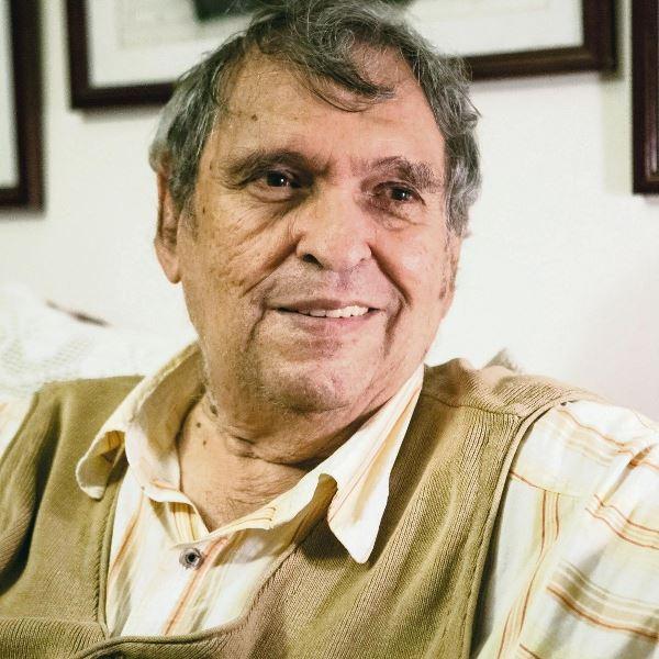 Poesía en el Centro rinde homenaje a Rafael Cadenas