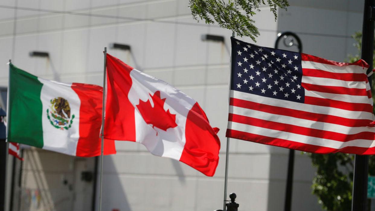 México bautiza como T-MEC el nuevo tratado de libre comercio con Canadá y EEUU