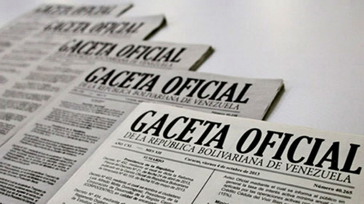 Publican en Gaceta Oficial precios acordados para 56 fármacos