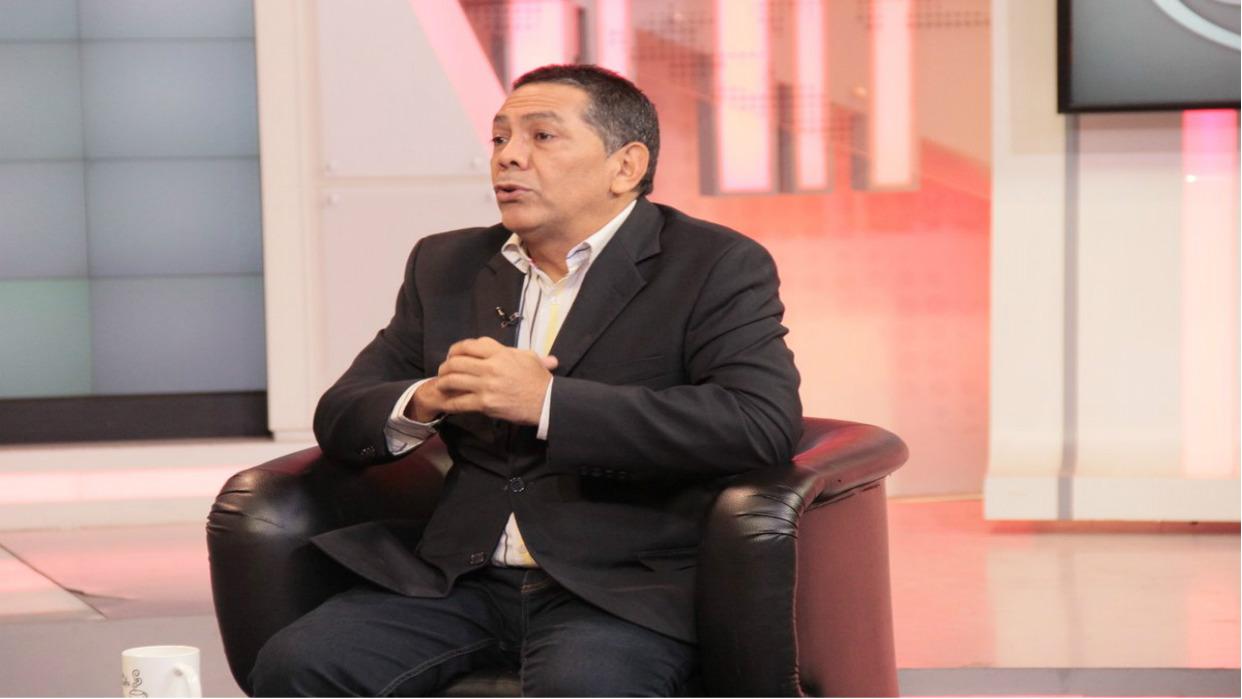 Viceministro Castillo denuncia en Italia efectos de acciones coercitivas contra Venezuela