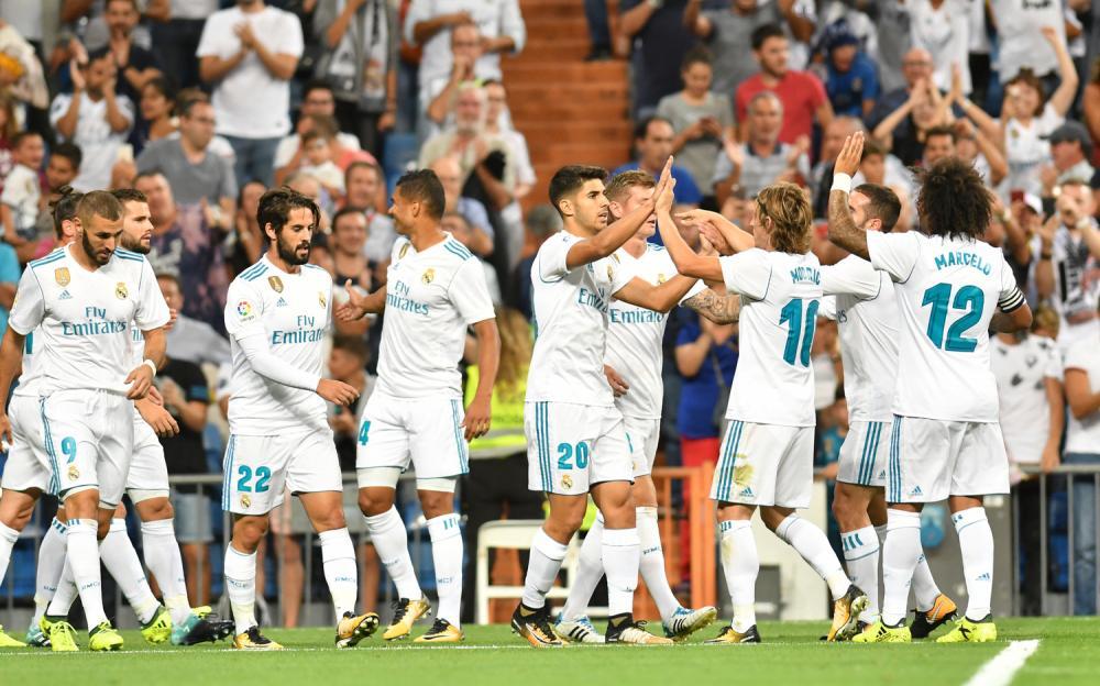 Once Jugadores Del Real Madrid Candidatos Al Equipo Ideal De La Fifa