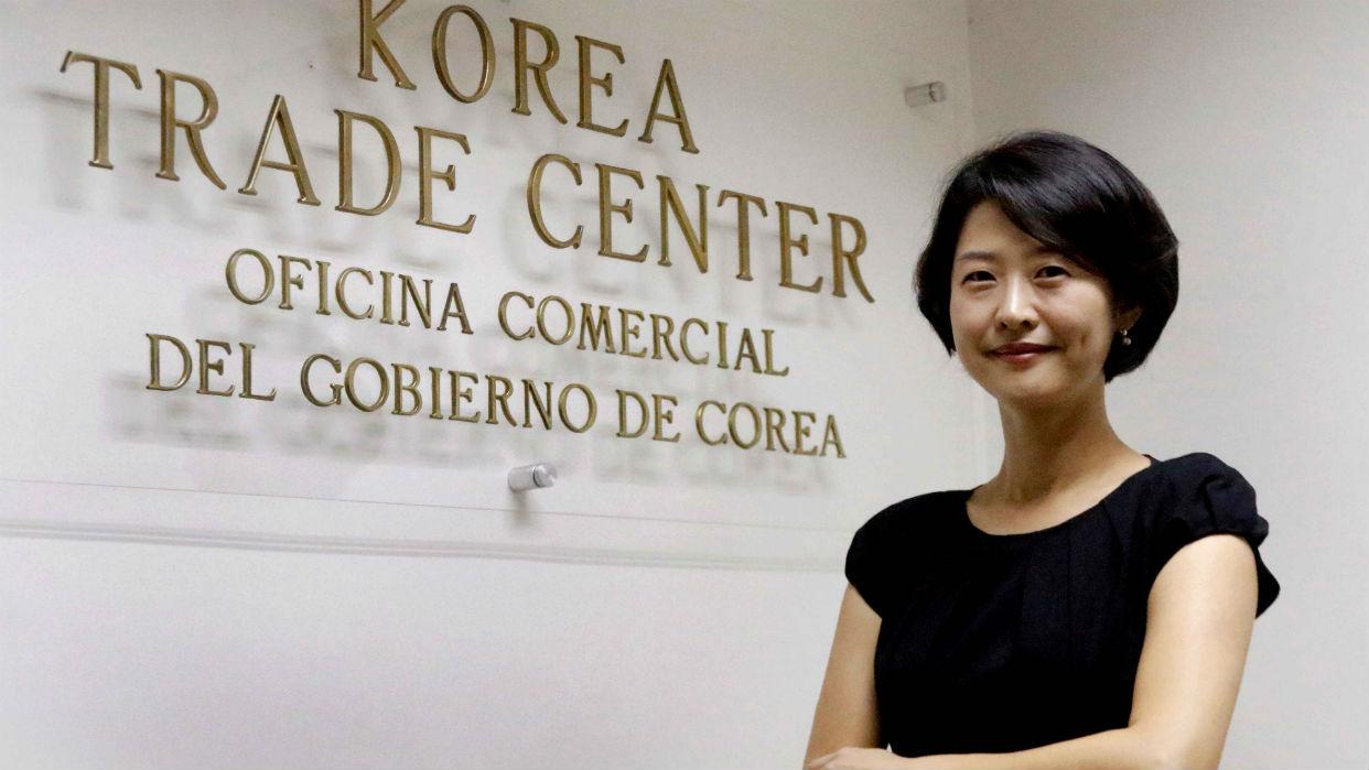 Corea del Sur y Venezuela unidas por el comercio a través de Kotra Caracas