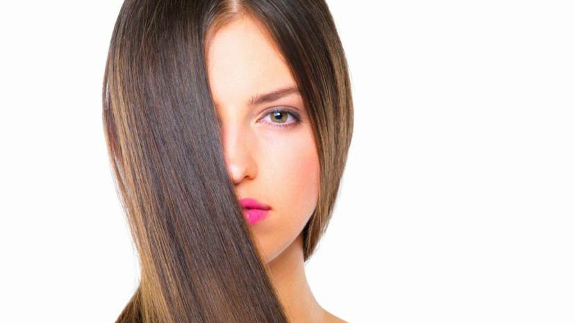 Es posible alisar el cabello sin utilizar productos químicos