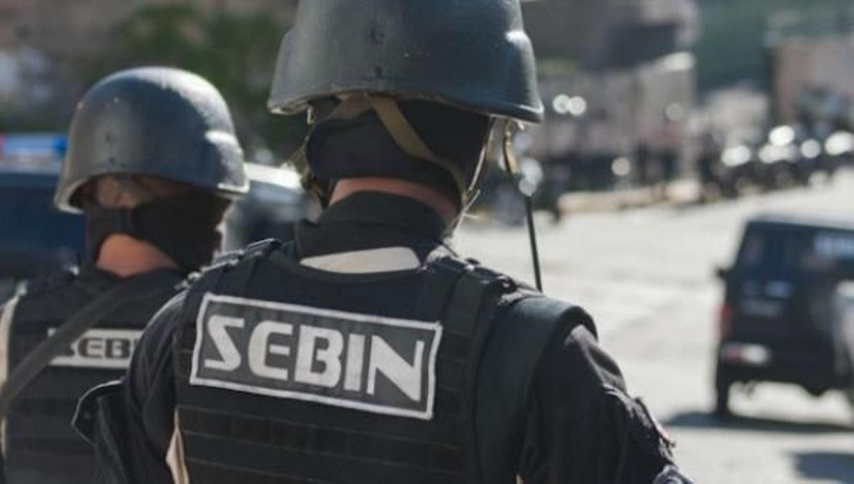 Sebin allanó sede de Fundación Futuro Presente