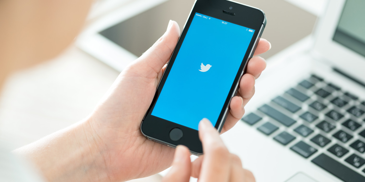 Twitter limita los tuits  ofensivos