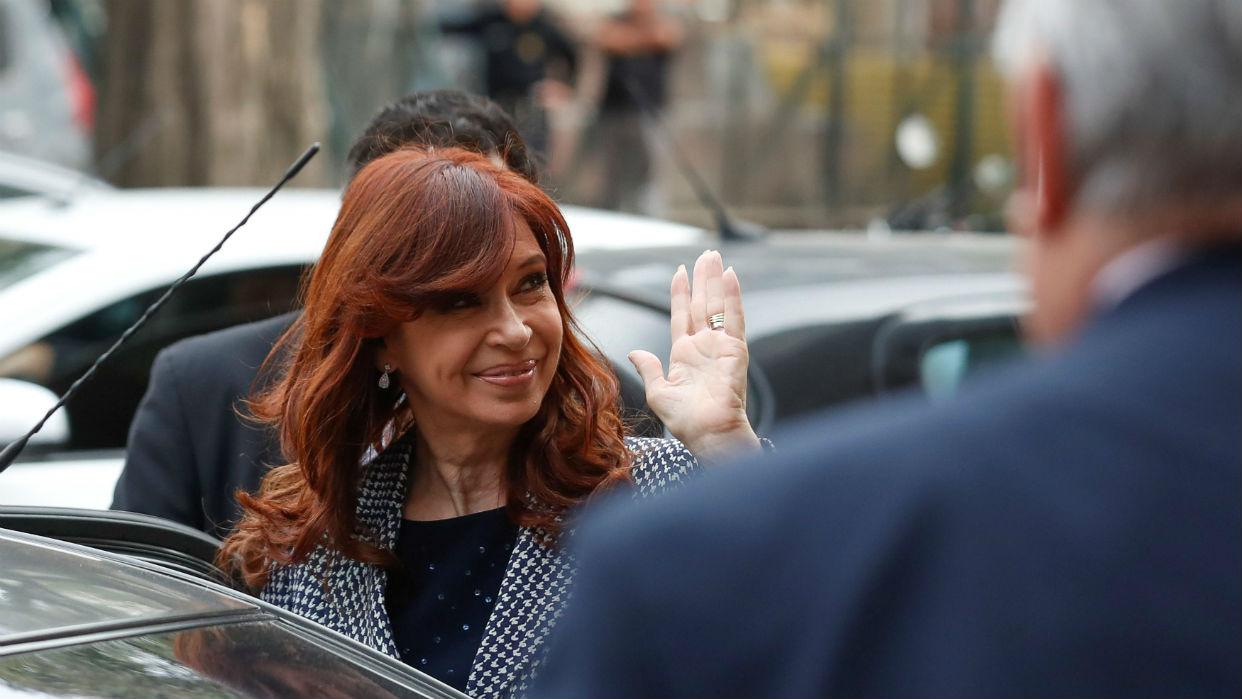 Cristina Fernández enfrenta nuevo juicio en año electoral