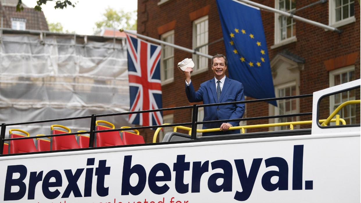 Unión Europea fija octubre como plazo límite para cumplir el ...