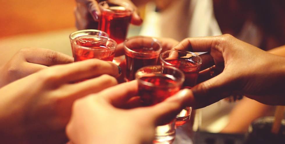 El alcohol es responsable de una de cada 20 muertes en el mundo
