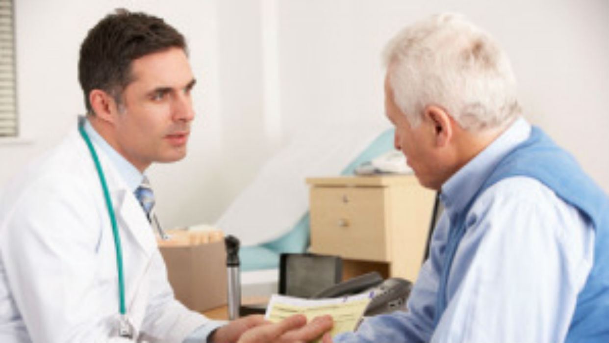 Cada tres segundos se diagnostica un caso de Alzheimer