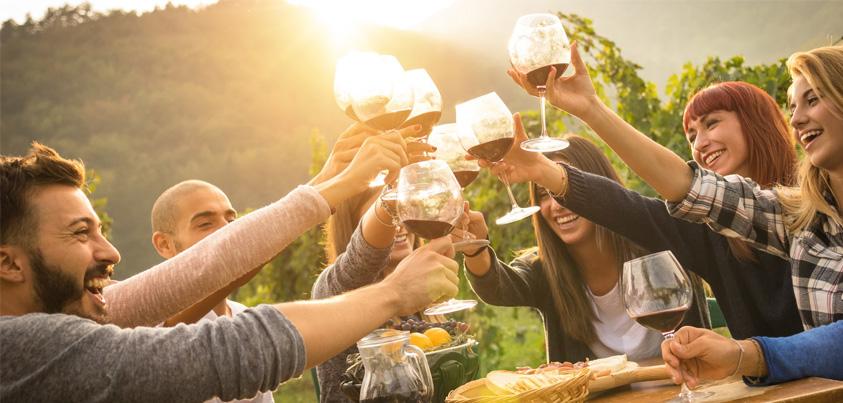 Conversar con los jóvenes del alcohol no tiene que ser difícil