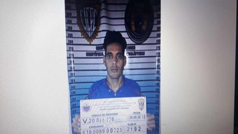 """Pareja del """"hacedor de reinas"""" de Aragua había planificado asesinarlo por venganza"""