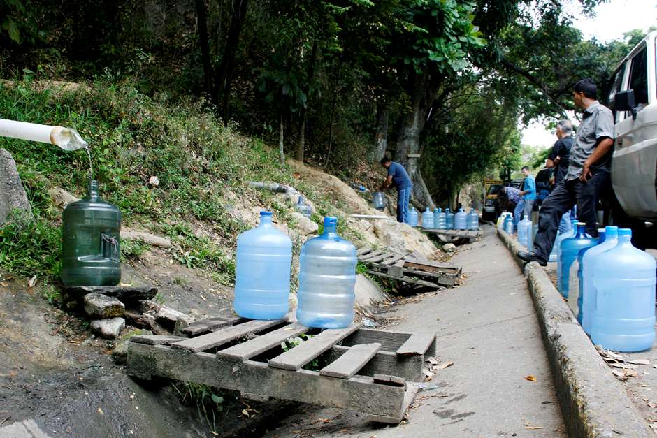 Recuperar servicio de agua requerirá $1500 millones