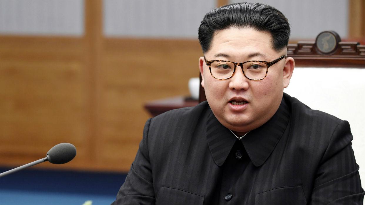 Hermanastro de Kim Jong Un era agente de la CIA según nuevo libro