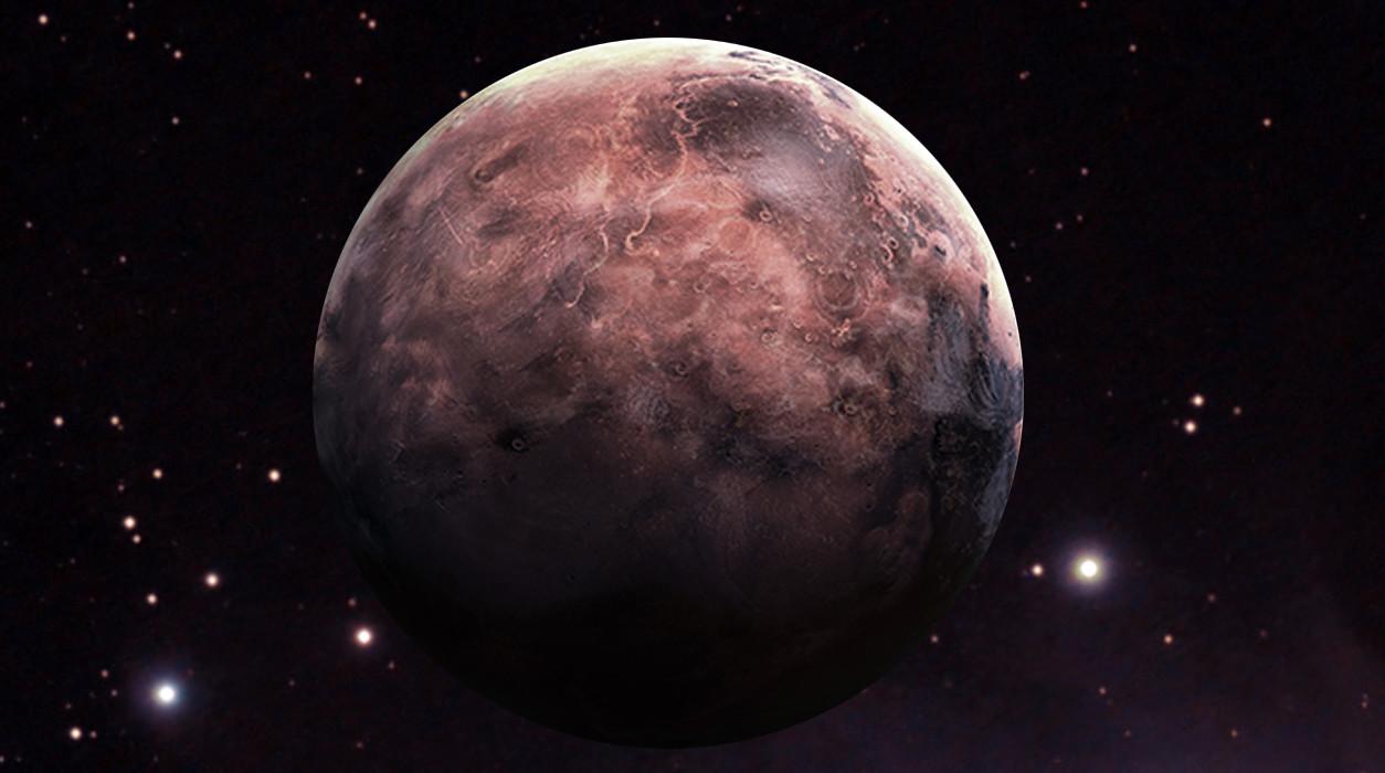 Dos sondas espaciales viajarán a Mercurio para desentrañar sus misterios