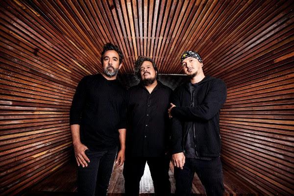 Éxitos de la banda Tomates Fritos resonarán en Chile