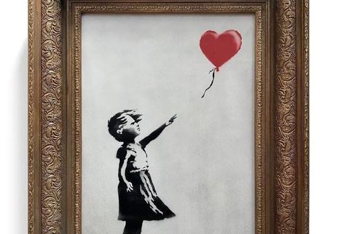 Banksy estrena video: