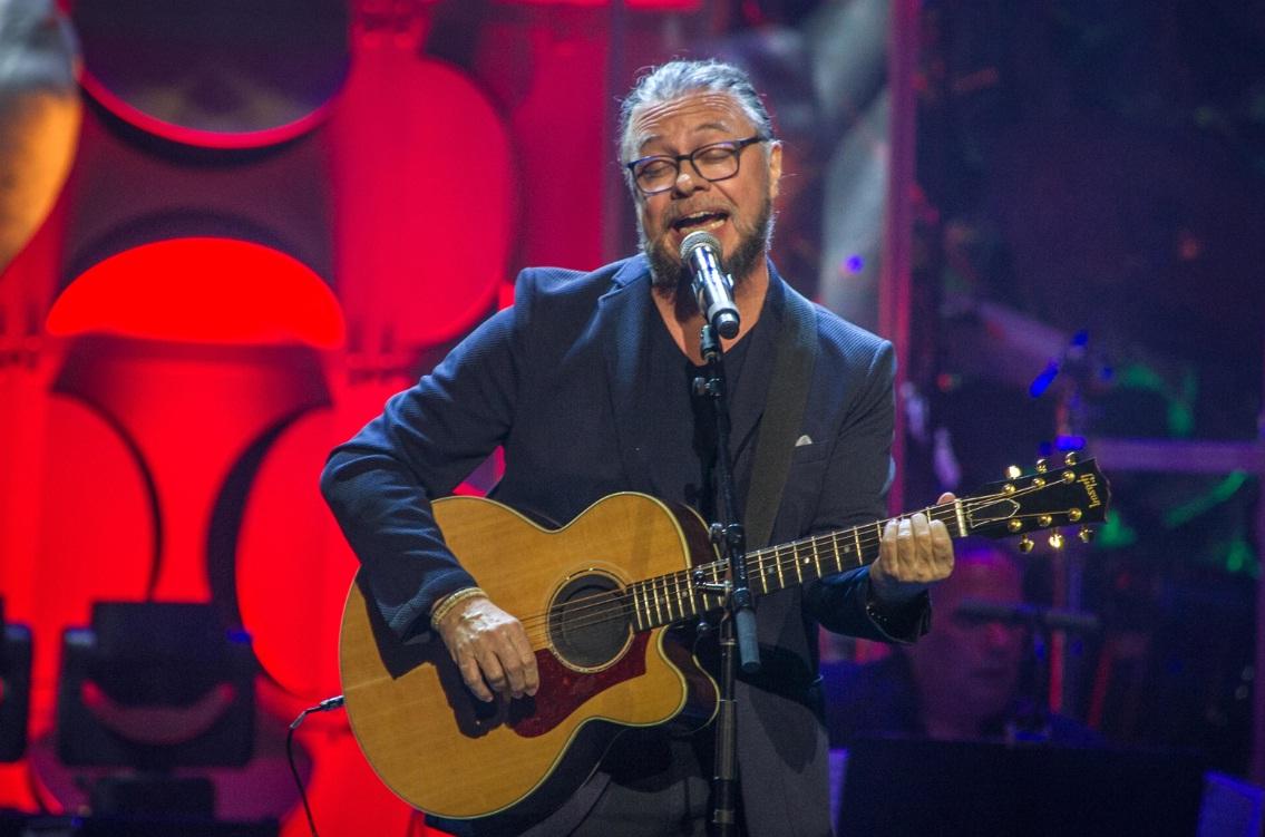 Tres artistas se unen al Salón de la Fama de Compositores Latinos