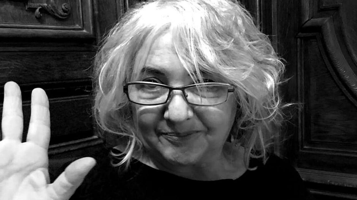 Blanca Strepponi gana el Premio de la Crítica a la Poesía