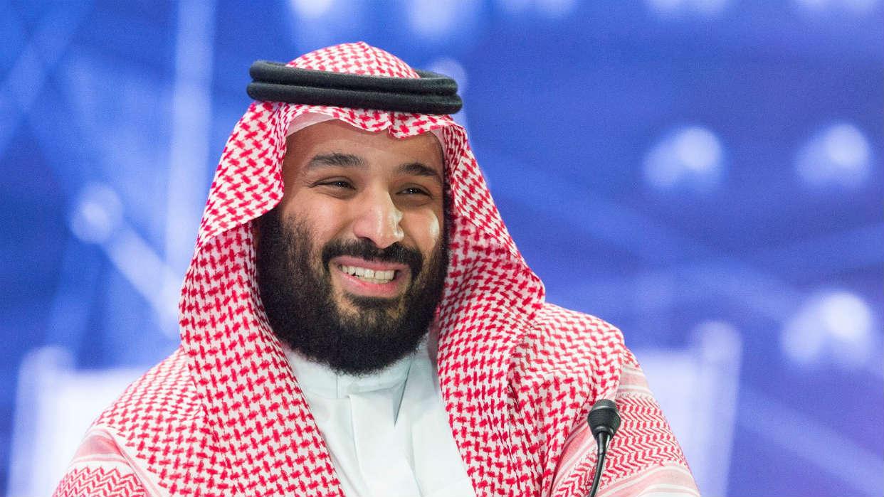Arabia Saudí y el comercio de armas como estrategia diplomática