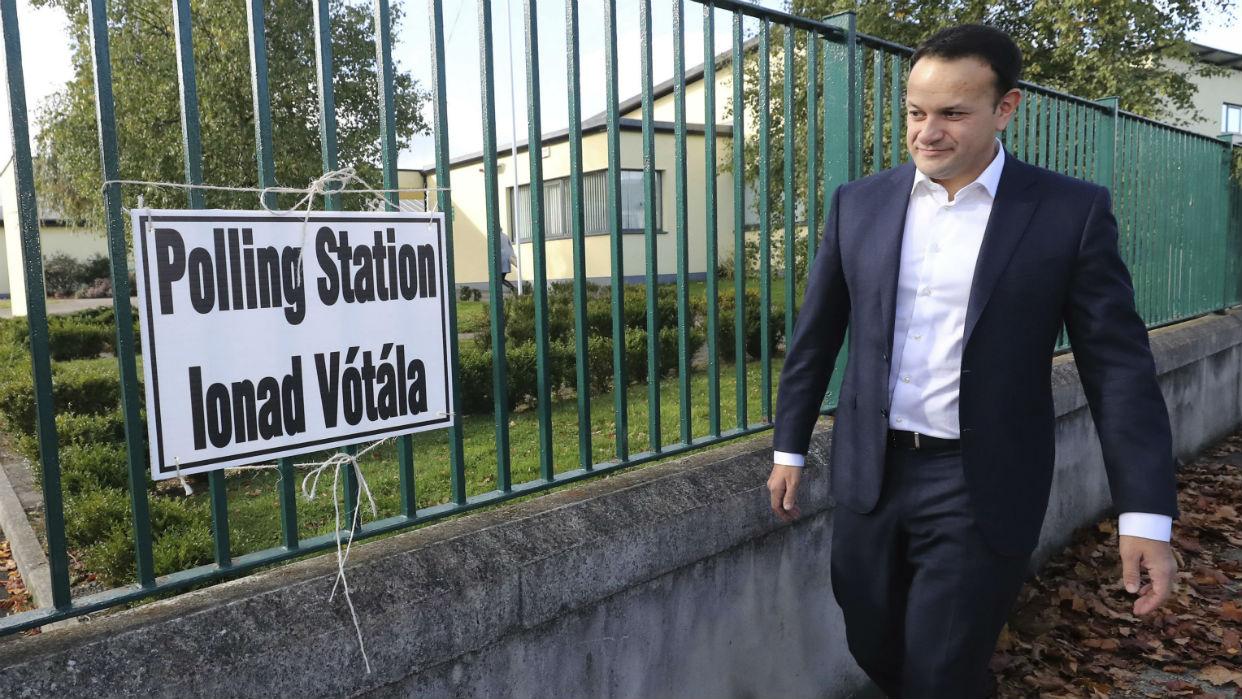Irlanda deroga el delito de blasfemia