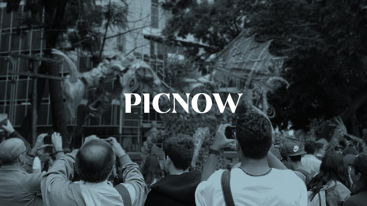 Picnow: aplicación de infociudadanía para tomar fotos y videos confiables