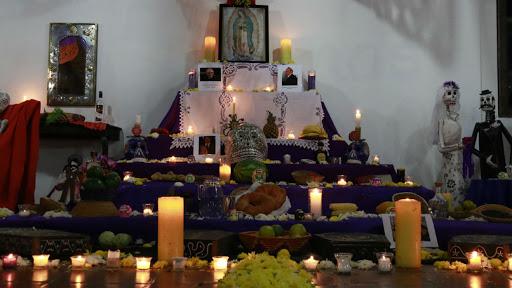 Día de Muertos: una tradición mexicana enriquecida con la mezcla de dos culturas