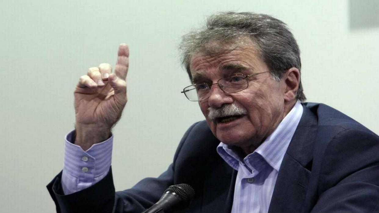 Chavismo, según Petkoff
