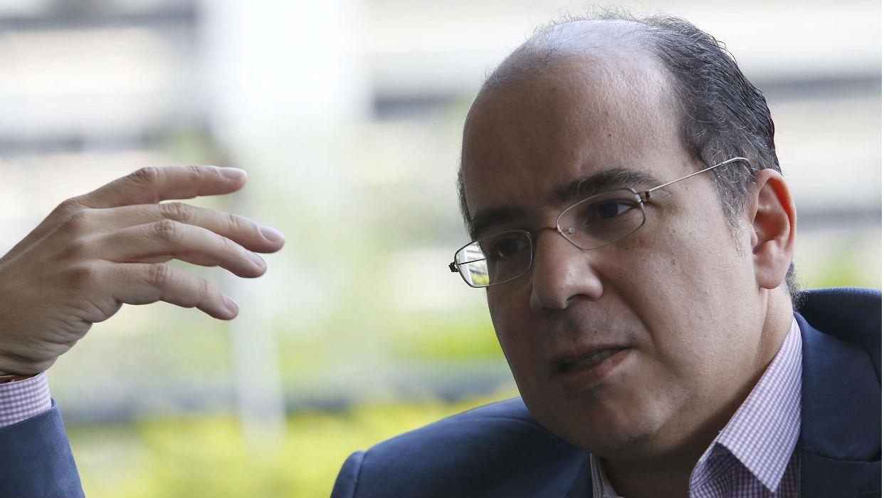 """Francisco Rodríguez: """"Venezuela puede perder a Citgo"""""""