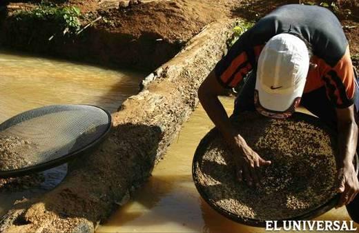 Gobierno buscará certificar segunda reserva de oro