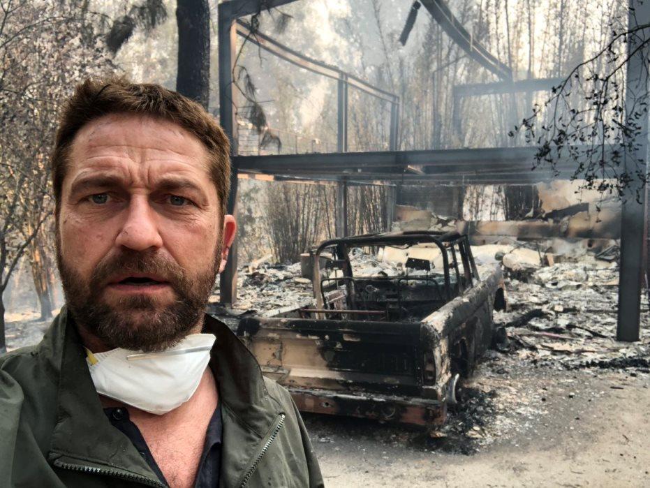 Incendio en Malibú deja sin hogar a varias celebridades