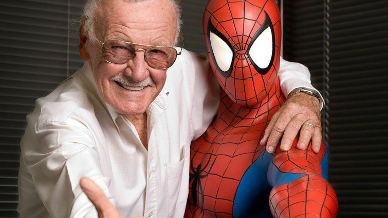 Murió Stan Lee, creador de una era en los cómics de Marvel